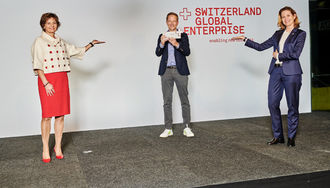 Export Award 2021: es geht los