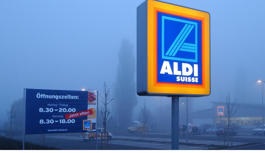 18f18b2d3372d HANDEL HEUTE Fachzeitschrift für den Schweizer Detailhandel: Aldi ...